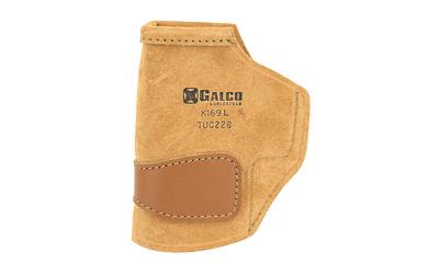 GALCO TUCK-N-GO FOR GLK 19/23 RH NAT