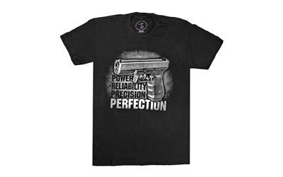 GLOCK OEM G17 PERFECTION BLK XL