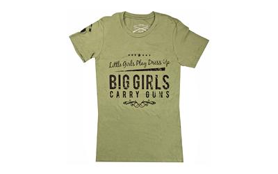GLOCK OEM BIG GIRLS OD GRN XL