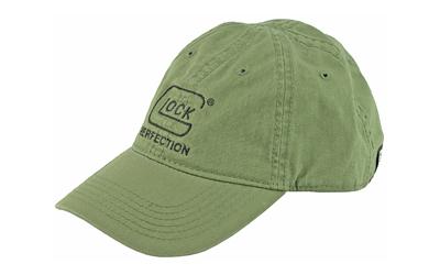 GLOCK OEM OD PERFECTION CHINO HAT
