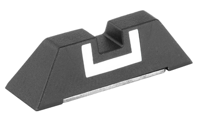 GLOCK OEM FXD REAR SIGHT 6.5MM POLY