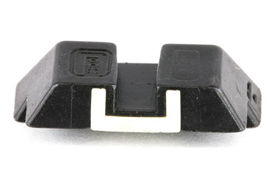 GLOCK OEM FXD REAR SIGHT 6.1MM STEEL
