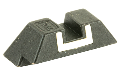 GLOCK OEM FXD REAR SIGHT 7.3MM STEEL