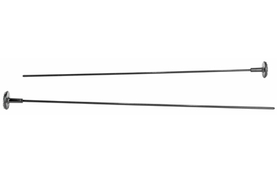 GSS RIFLE RODS 17CAL 2PK