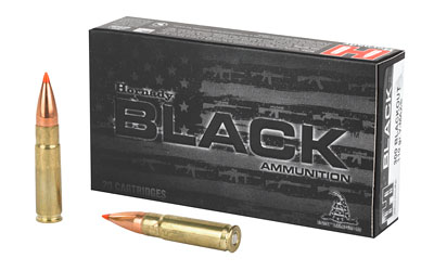 HRNDY BLACK 300BLK 110GR VMAX 20/200
