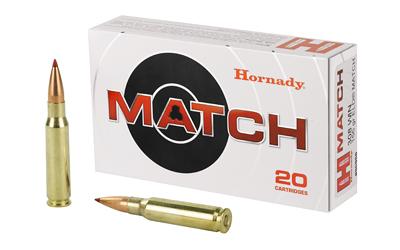 HRNDY 308WIN 155GR ELD-M 20/200