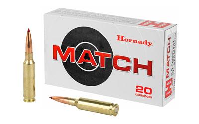 HRNDY 6.5 CRDMR 147GR ELD-M 20/200