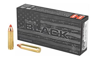 HRNDY BLACK 450BUSH 250GR FTX 20/200
