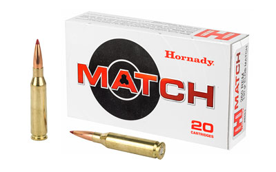 HRNDY 260REM 130GR ELD-M 20/200
