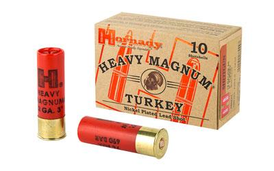 HRNDY HM TURKEY 12GA 3