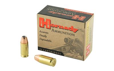 HRNDY 45ACP+P 200GR JHP/XTP 20/200