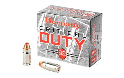 HRNDY 357SIG 135GR CRT DUTY 20/200