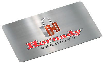 HRNDY SECURITY RAPID CARD