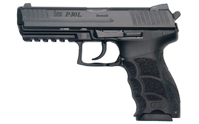 HK P30LS 9MM 4.45