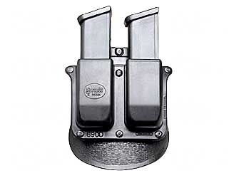 FOBUS PDL DBL MAG POUCH FOR GLK 9/40