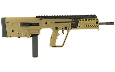 IWI TAVOR X95 9MM 17 quot 32RD FDE Products RSRGroup com