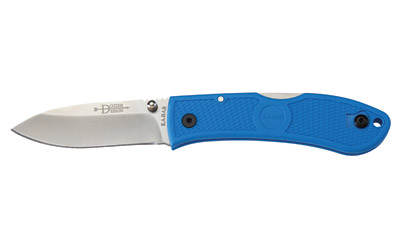 Kbar Dozier Folding Knife 3
