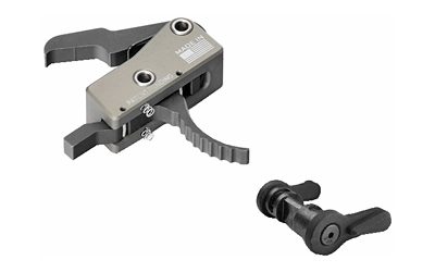 KE ARMS SLT-1 MATCH AR TRGGR W/AMBI