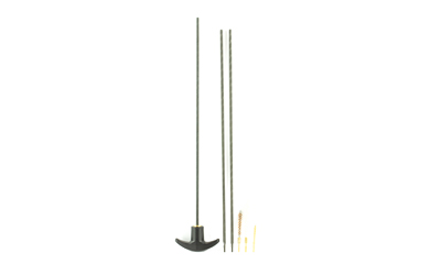 KLEEN BR MULTI SECT .17 CAL CLN ROD