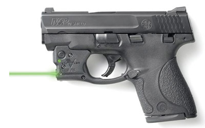 VIRIDIAN REACTOR M&P SHIELD GRN