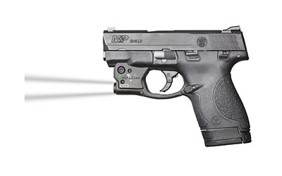 VIRIDIAN REACTOR TL S&W M&P SHIELD
