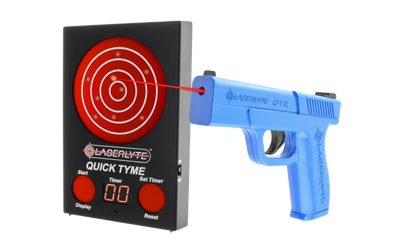 LASERLYTE QUICK TYME KIT