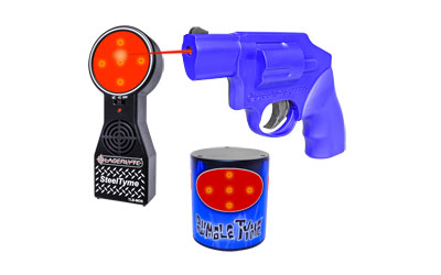 LASERLYTE RUMBLE & STEEL KIT