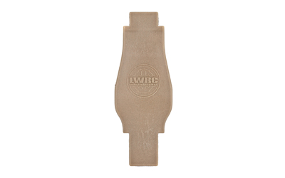 LWRC ADVANCED TRIGGER GUARD FDE POLY