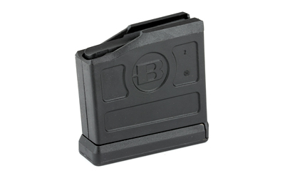 BERGARA AICS 5RD SHORT ACTION MAGAZINE