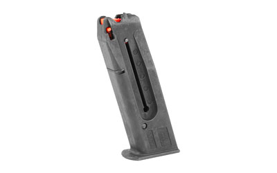 EAA WIT 22LR 10RD BL FOR 45/10 MAGAZINE