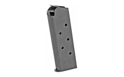 ED BROWN 45ACP OFFICER 7RD BLK MAGAZINE