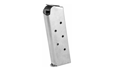 ED BROWN 45ACP OFFICER 7RD STS MAGAZINE