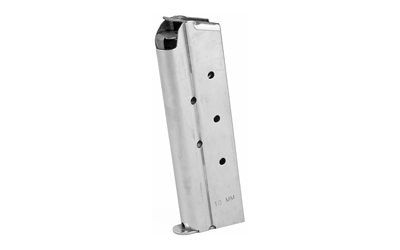 ED BROWN 10MM 9RD STS MAGAZINE