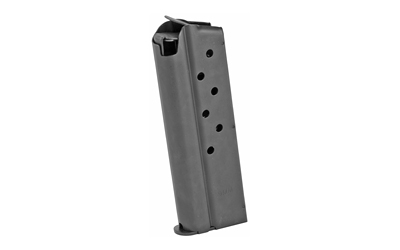 ED BROWN 9MM OFFICER 8RD BLK MAGAZINE