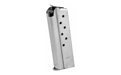 ED BROWN 9MM OFFICER 8RD STS MAGAZINE