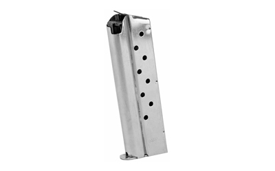 ED BROWN 9MM 9RD STS MAGAZINE