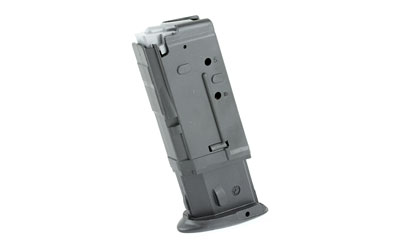FN FIVE-SEVEN 5.7X28MM 10RD BLK MAGAZINE