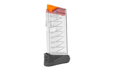 MSBRG MC1SC 7RD CLEAR EXTENDED MAGAZINE