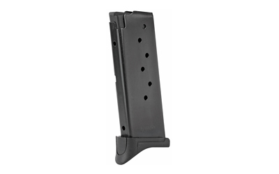 PROMAG LC9 9MM 7RD BL STEEL MAGAZINE