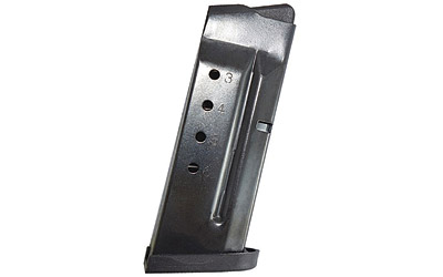 PROMAG S&W SHIELD 40SW 6RD BL STEEL MAGAZINE
