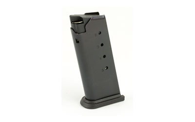 PROMAG SPGFLD XDS 45ACP 5RD BL STEEL MAGAZINE
