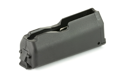 RUGER AMER LONG ACTION 4RD BLK MAGAZINE