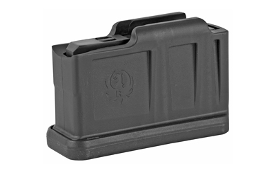 RUGER AI STYLE 308WIN 3RD BLK MAGAZINE