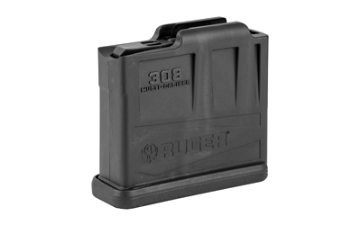 RUGER AI STYLE 308WIN/6.5CM 5RD MAGAZINE