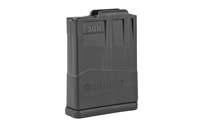 RUGER AI STYLE 308WIN 10RD BLK MAGAZINE