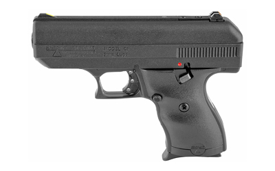 HI- POINT MODEL C9 9MM SEMI-AUTO PISTOL                          USED ONE TIME              $165.00 PLUS TAX & DROS