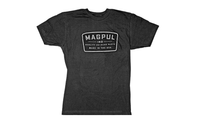 MAGPUL GO BANG PARTS TSHRT BLK XL