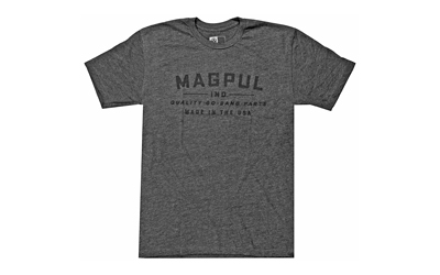 MAGPUL GO BANG PARTS TSHRT CHRCL 2XL