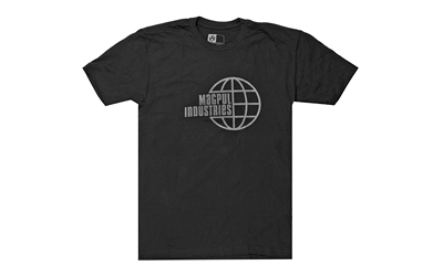 MAGPUL WAR DEPARTMENT TSHRT BLK 2XL
