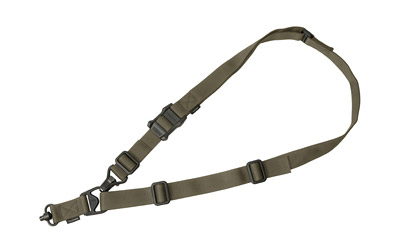 MAGPUL MS3 SINGLE QD SLING G2 RGR